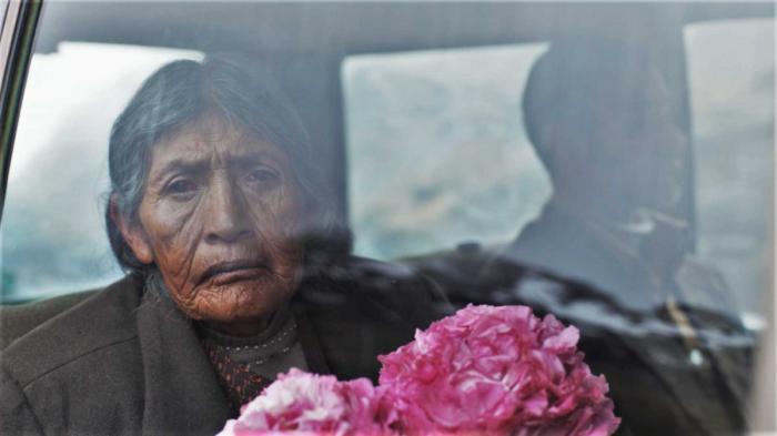 Los nombres de las flores, una película inspirada en el Che Guevara