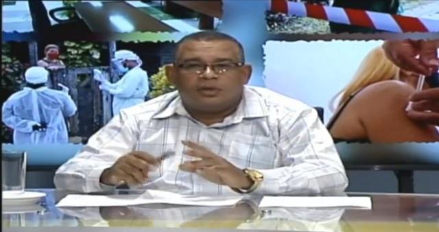 Comparecencia especial del Primer Secretario del PCC en Guantánamo para analizar compleja situación epidemiológica de la provincia