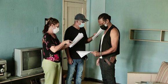 Nueva película de Alejandro Gil trata sobre la condición humana y el amor