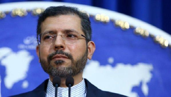 Irán mantiene firme su postura sobre el acuerdo nuclear de 2015