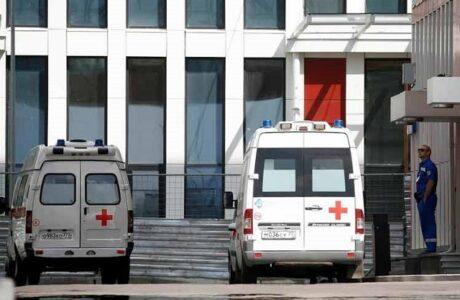 Rusia reporta otro máximo de muertes diarias por Covid-19