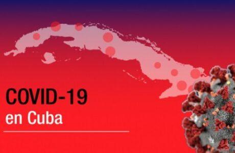 Cuba reporta 8 875 nuevos casos de COVID-19 y 65 fallecidos