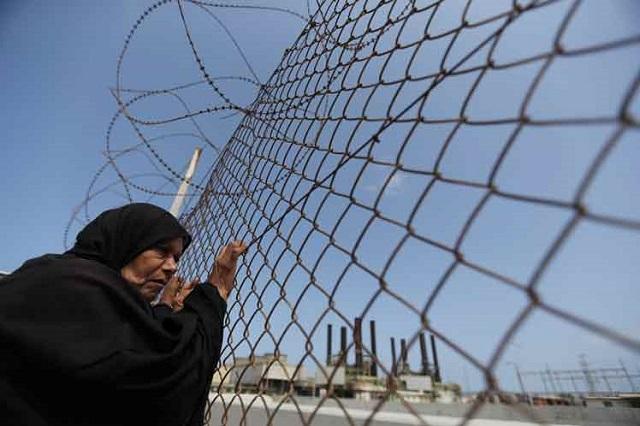 Gobierno palestino acusa a Israel de reforzar bloqueo a Gaza