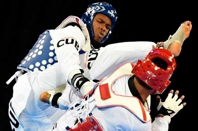 Taekwondoca cubano Alba intentará en Tokio alcanzar gloria olímpica