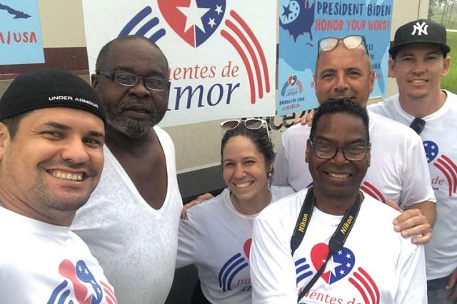EEUU-Cuba y las razones para puentes de amor