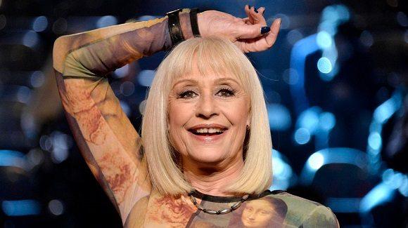Fallece en Roma la célebre vedete italiana Raffaella Carrá ...
