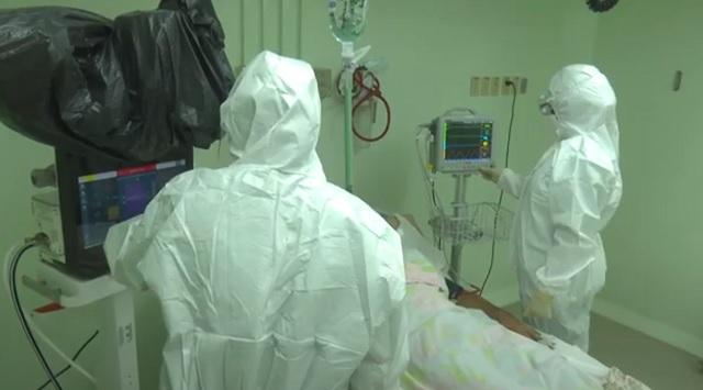 Esclarecen sobre el fallecimiento de pacientes por COVID en Guantánamo