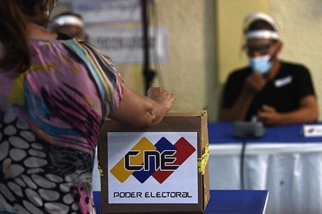 Misión electoral europea prosigue agenda en Venezuela