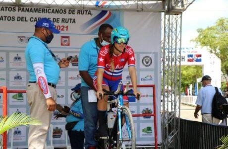 Ocho ciclistas de Cuba a Panamericanos de Cali 2021