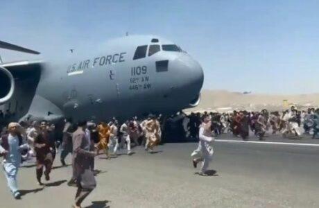 Titular de ONU pide proteger vidas humanas en Afganistán