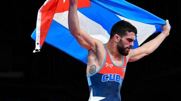 Luis Orta: La sorpresa del oro para Cuba