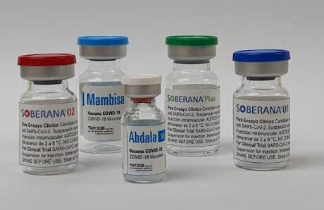 Vacunas cubanas reciben autorizo de uso de emergencia en Nicaragua