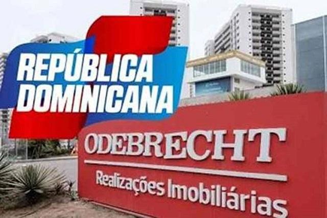 Concluye en la República Dominicana juicio del caso Odebrecht