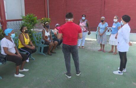 Escuela-comunidad, un vínculo que rinde frutos en Guantánamo