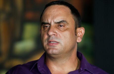 Designan a Juan Reinaldo Pérez como nuevo comisionado nacional de beisbol