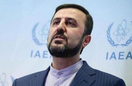 Irán arremete contra hipocresía nuclear de EEUU y Reino Unido