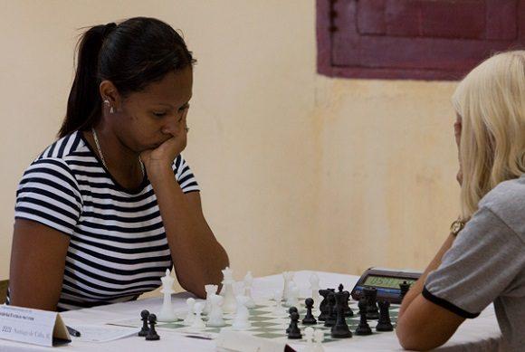 Equipo Cuba va segundo en Olimpiada Online de Ajedrez