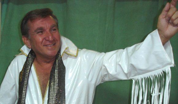 Lamentan muerte del actor Iván Francisco Colás Costa