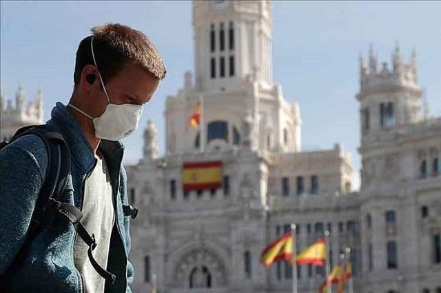 Madrid casi de vuelta a la normalidad, Cataluña también