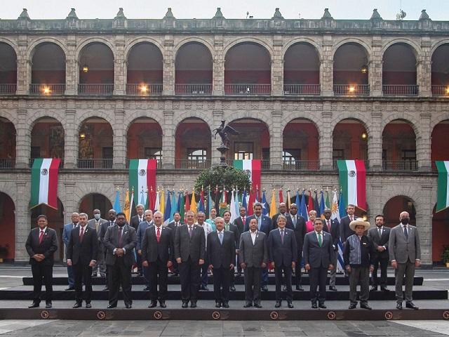 Declaración de la Ciudad de México: VI Cumbre de Jefas y Jefes de Estado y de Gobierno de la CELAC