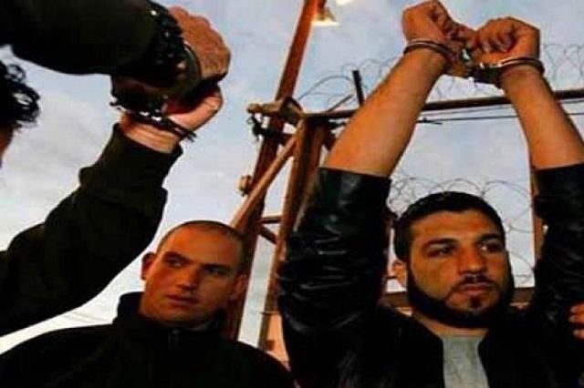 Casi mil 400 presos palestinos iniciarán huelga de hambre en Israel