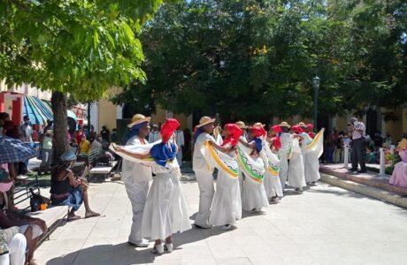 Despliegue artístico y académico en Guantánamo por Jornada de la Cultura Cubana