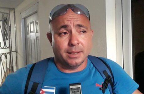 Integra cubano Iván Fernández Consejo de Unión Panamericana de Taekwondo