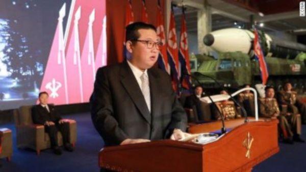 Corea del Norte defiende desarrollo de armas ante hostilidad de EE.UU.