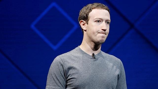 """""""Eso no es cierto"""": Mark Zuckerberg niega las acusaciones de que Facebook prioriza las ganancias sobre la seguridad de sus usuarios"""