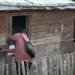 Impulsan programa de ayuda a pobladores de comunidades vulnerables en Baracoa