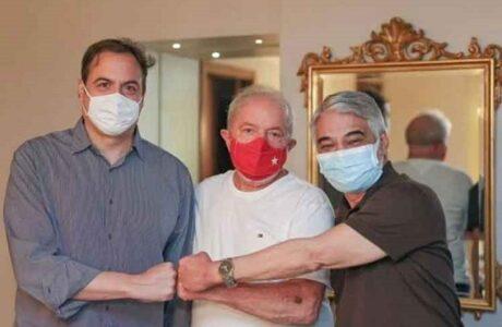 Lula nuevamente en Brasilia para robustecer frente amplio opositor