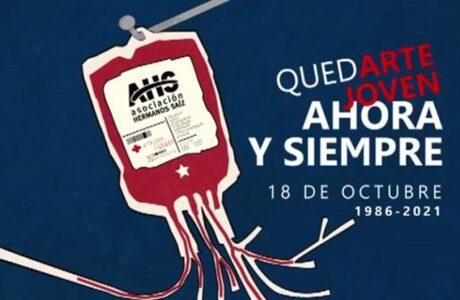 Presidente de Cuba felicita a jóvenes de la vanguardia artística