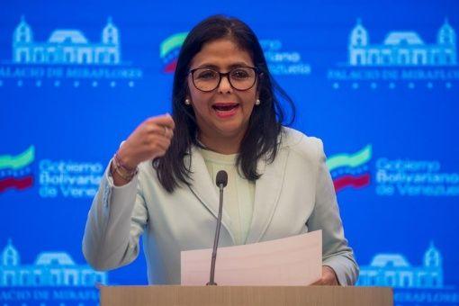 Venezuela denunciará ante la ONU asesinato de niños en Colombia