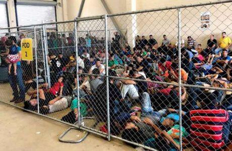 EEUU destinará fondos para migrantes y reactivará programa de Trump