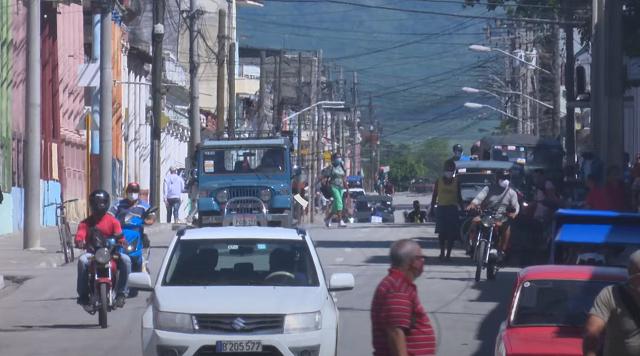 Transportistas privados acogen con beneplácito restablecimiento del servicio en Guantánamo