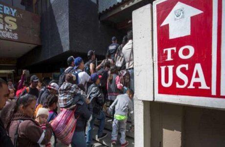 Paciencia de los inmigrantes se agota en EEUU