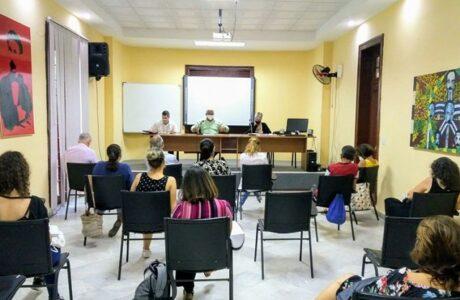 Código de las Familias en Cuba, reflejo de diversidad social
