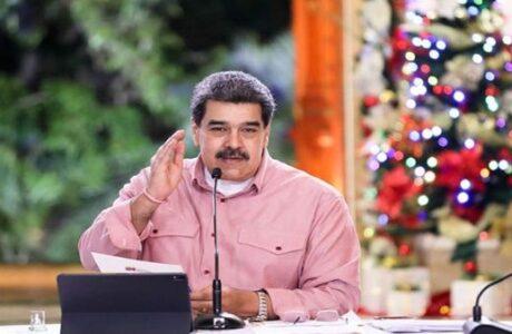 de Venezuela condena secuestro del diplomático Alex Saab
