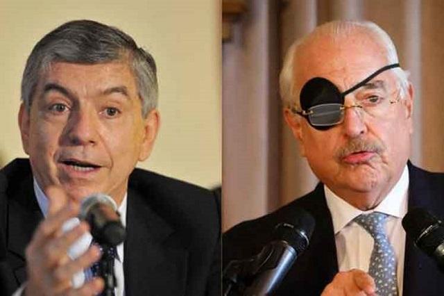 Cuestionan en Colombia a involucrados en Pandora Papers
