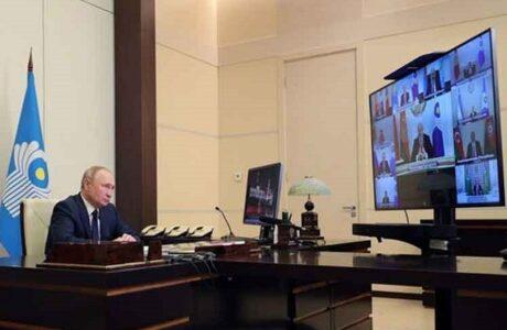 Rusia llama a evitar la prisa en reconocimiento del Talibán