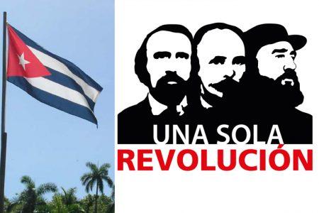 La continuidad de una Revolución iniciada hace 153 años