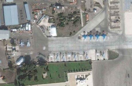Rusia repele ataque contra base área en Siria