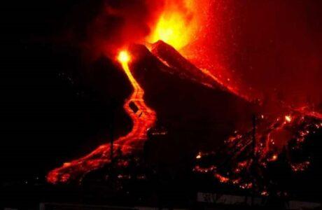 Penurias en La Palma, Canarias, la constante por volcán