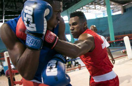 Boxeador Arlen López explica las causas de su ausencia al Campeonato Mundial de Belgrado