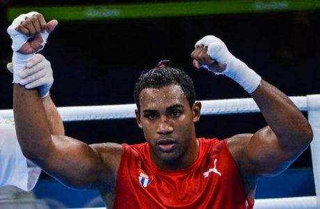 Arlen López Cardona, en buena forma deportiva para los Juegos Olímpicos de Japón