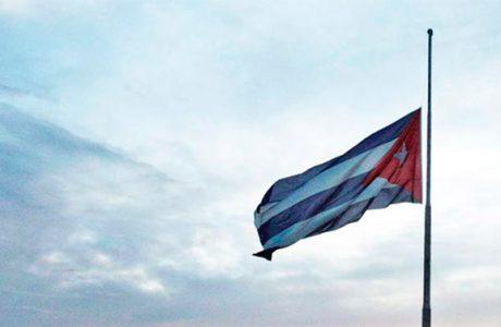 Presidente Díaz-Canel enfatiza que Cuba no acepta injerencias