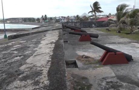 Sistema de defensa de Baracoa entre los atractivos de la Ciudad Primada