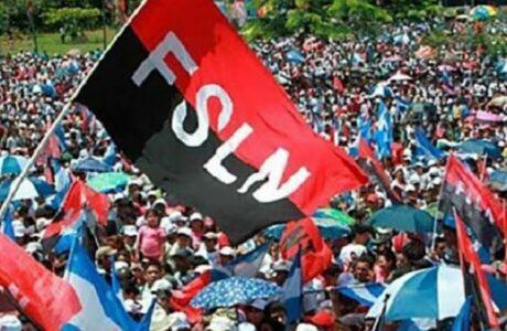 Denuncian que Estados Unidos planifica golpe de Estado en Nicaragua