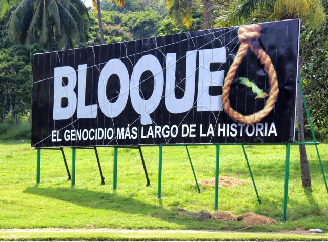 Gobierno estadounidense suspende vuelos chárter privados a Cuba en otra vuelta de tuerca al bloqueo