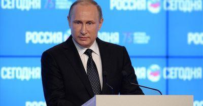Putin anuncia registro de vacuna rusa, la primera del mundo